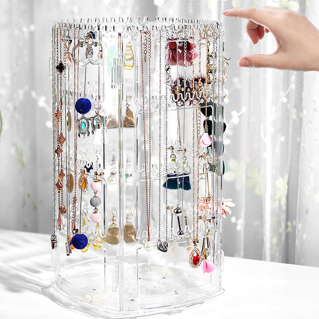 Jewelry Displays For Craft Shows 2