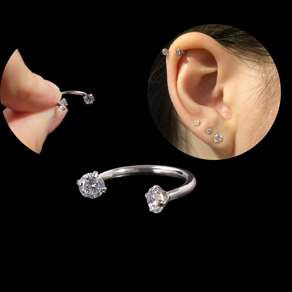 Surgical Steel Earrings