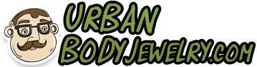 Urban body jewel