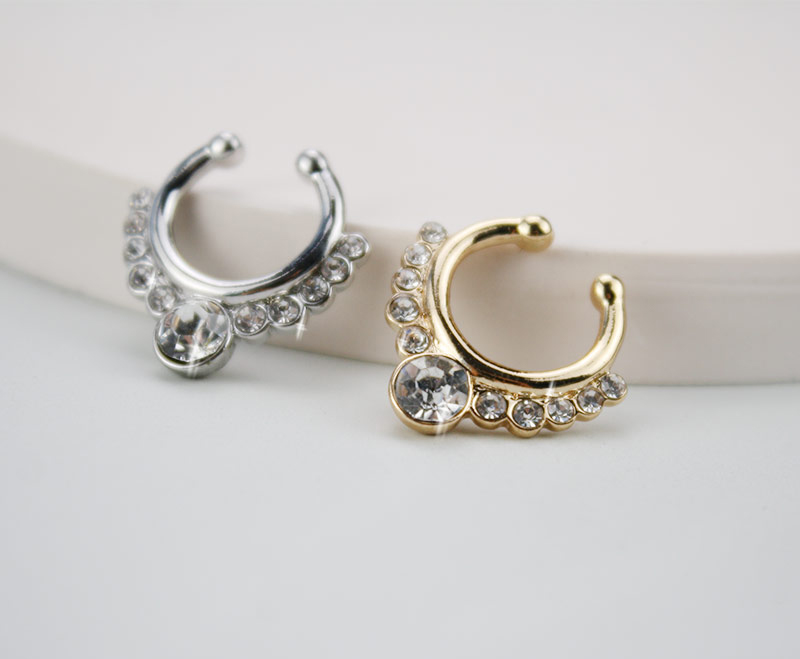 septum jewelry rings