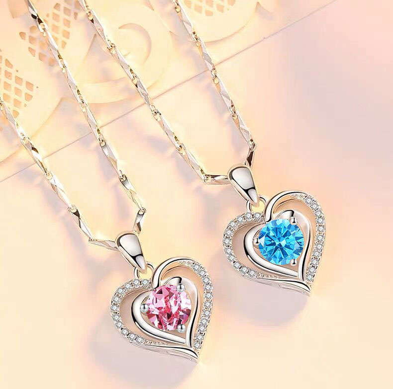 Necklaces For Your Girlfriend