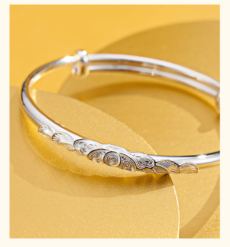 Sterling Silver bracelet2