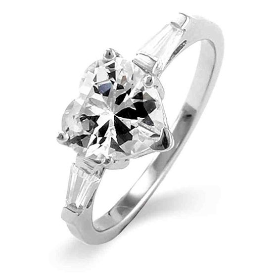 The most expensive promise ring
