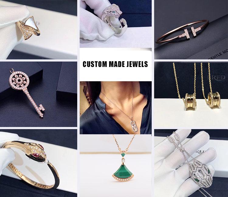 custom made jewels
