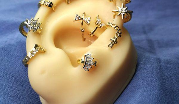 Best Earrings For Newly Pierced Ears