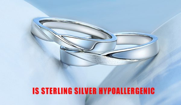 Is Sterling Silver Hypoallergenic (Detailed Guide)