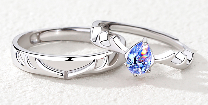sterling silver ring 1
