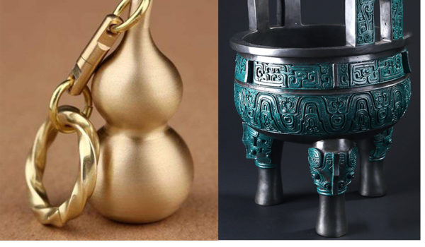 Brass Vs Bronze Jewelry, Difference Between Bronze And Brass