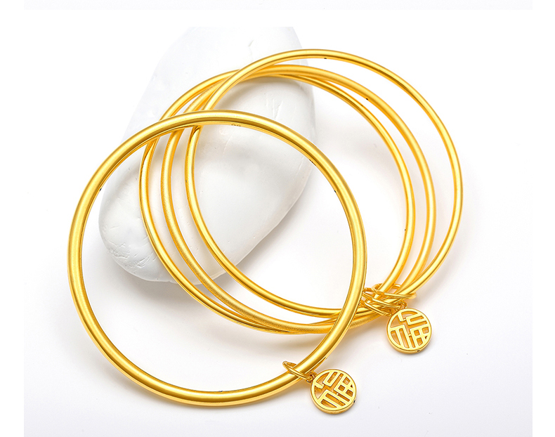 Gold Plated Jewelry 2