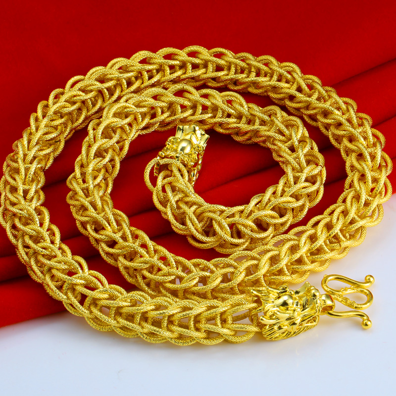 Gold Plated Jewelry2