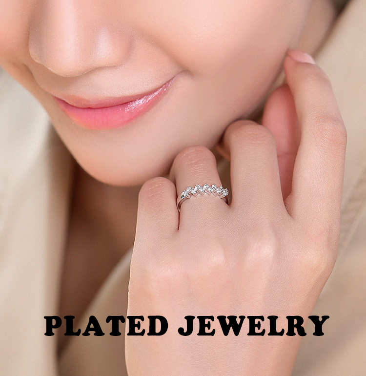 Plated Jewelry