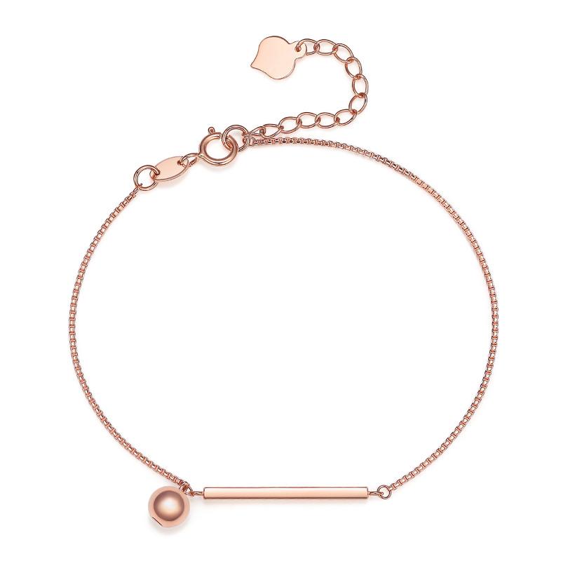 rose Gold plating Bracelet