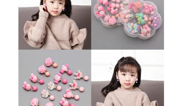 8 Best Hypoallergenic Earrings For Kids