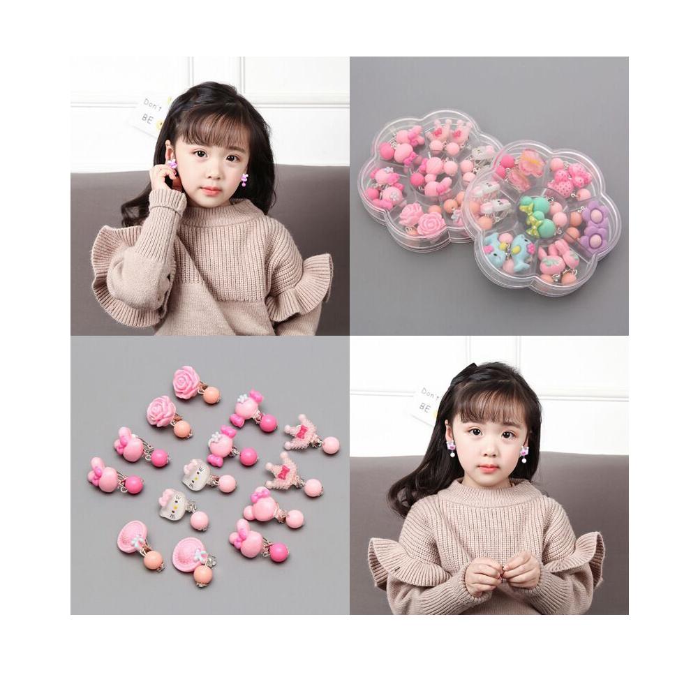 Best Hypoallergenic Earrings For Kids
