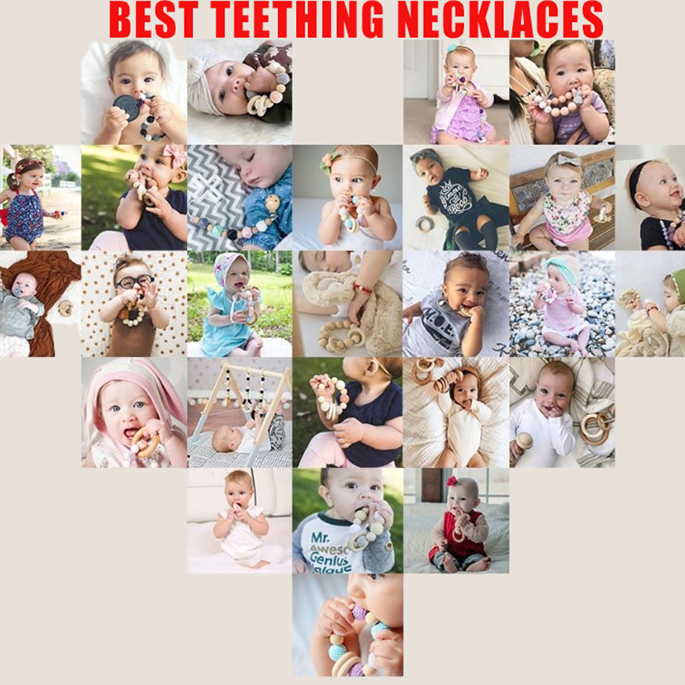 Best Teething Necklaces1