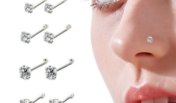 Nickel Free Nose Rings – Choose Hypoallergenic Nose Rings For Sensitive Skin
