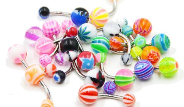 7 Best Plastic Belly Rings