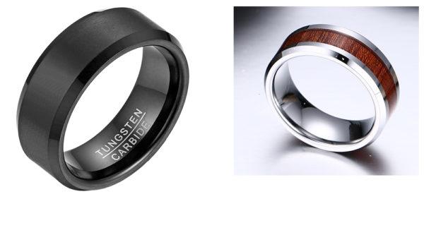 Tungsten Vs Tungsten Carbide – Difference Between Tungsten And Tungsten Carbide